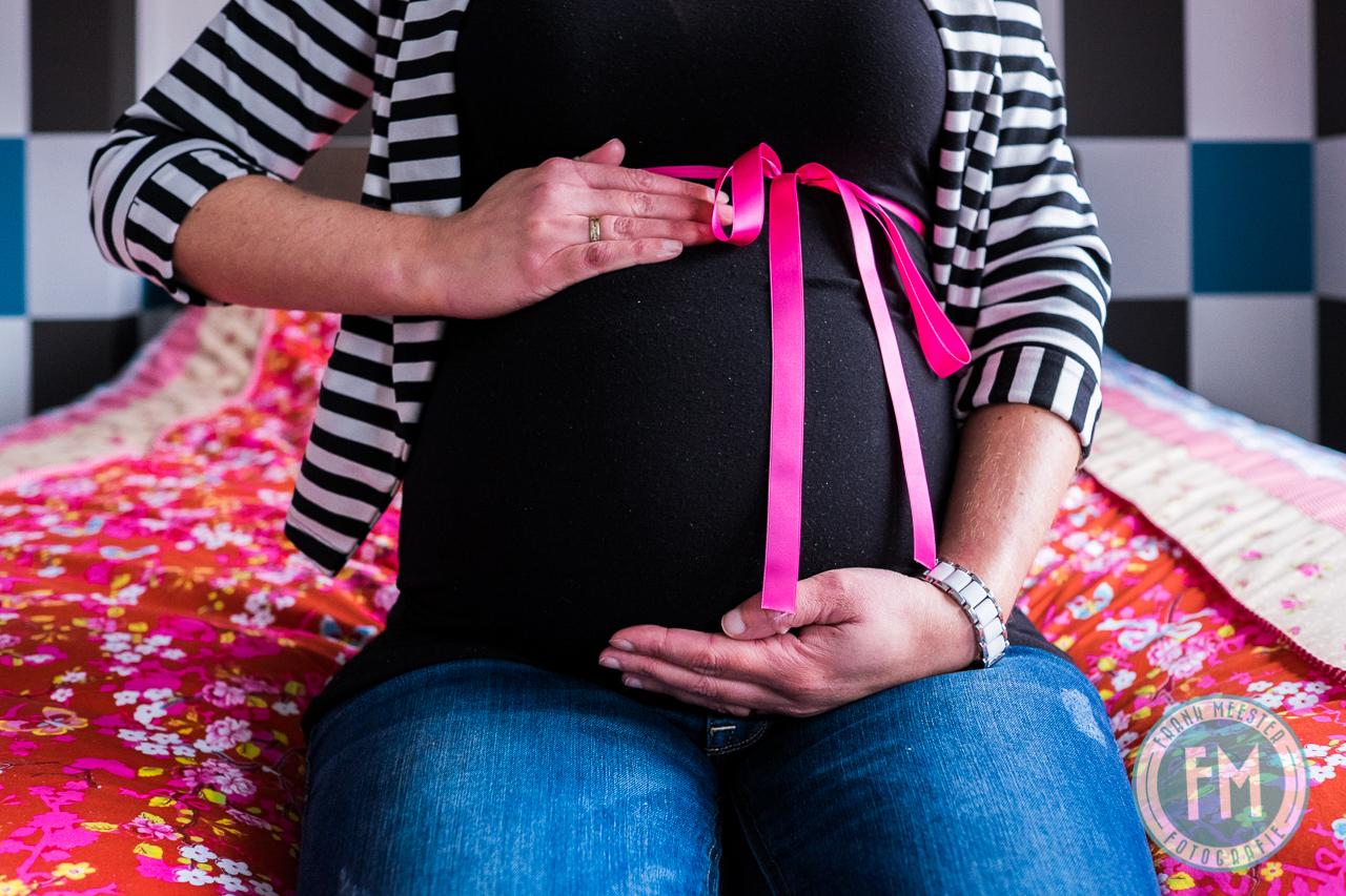 Zwangerschapsshoot Sneek